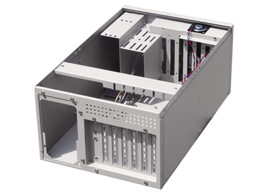RPC2406  6-Slot Wall Mount Chassis